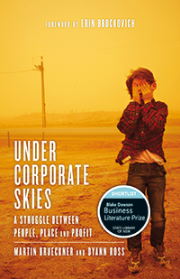 Under Corporate Skies